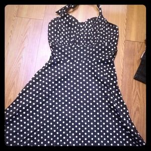 Halter Dress New with tags